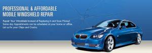 san diego windshield repair