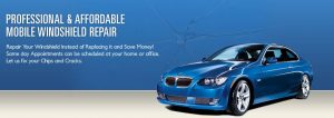 san diego windshield repair